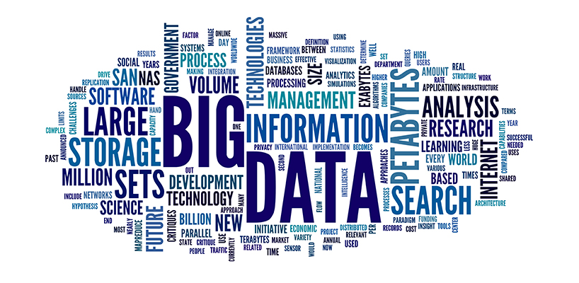 What is the fuzz about Big Data?